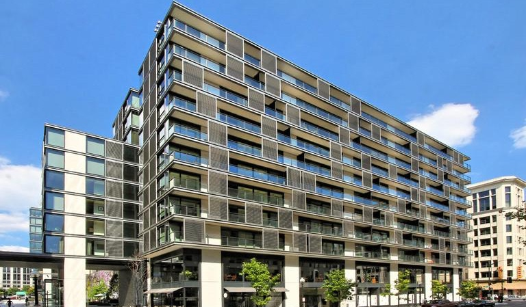 CityCenter, Modern Condos for Sale in Washington DC