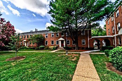 garden apartments arlington va best apartment 2018 - Fillmore Garden Apartments