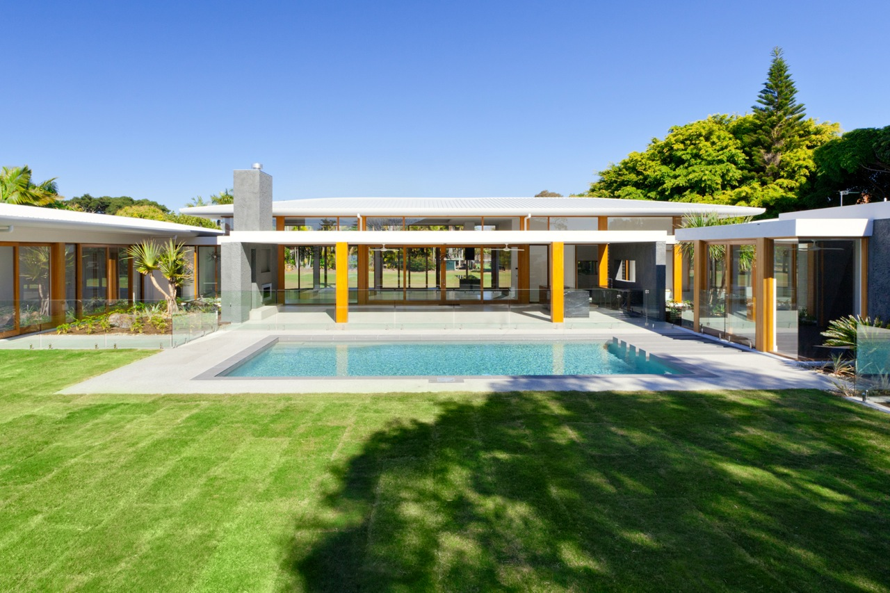 Modern, Mid-Century And Contemporary Homes In The