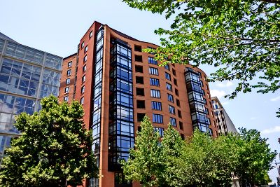 Luxury condo at 1010 Mass in Washington DC for sale