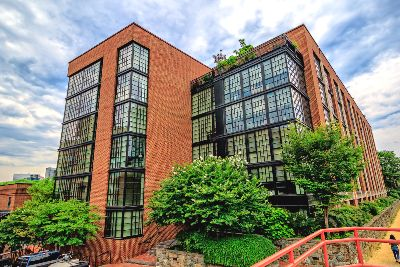 Condo For Sale at 3303 Water Street in Washington DC