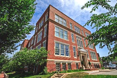 Bryan School Lofts condos for sale in Washington DC