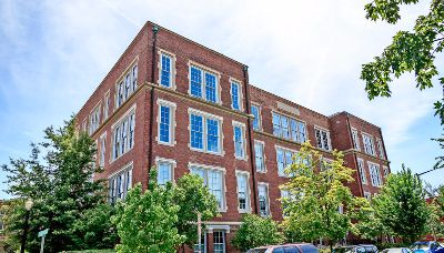 Condos for sale at Bryan School Lofts in Washington DC
