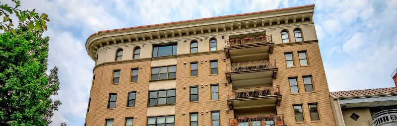 Carthage condos for sale in Washington DC