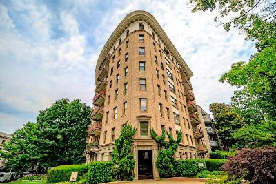 Condos For Sale at The Carthage in Washington DC