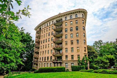 Luxury Condo at The Carthage in Washington DC For Sale