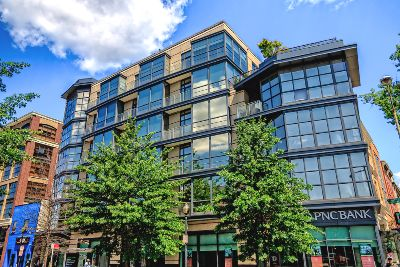 Condos for sale at Cooper Lewis in Washington DC