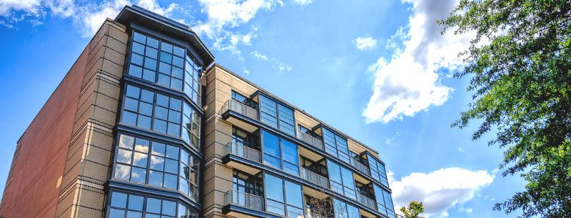 Luxury condos Cooper Lewis in Washington DC for sale