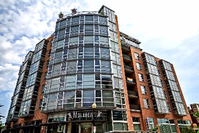 Condos for sale at The Flats at Union Row in Washington DC
