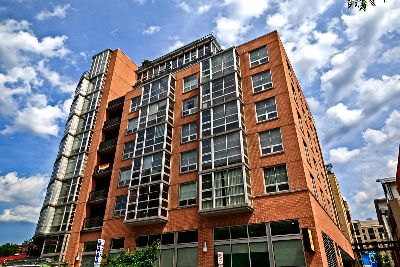 Flats at Union Row for sale in Washington DC