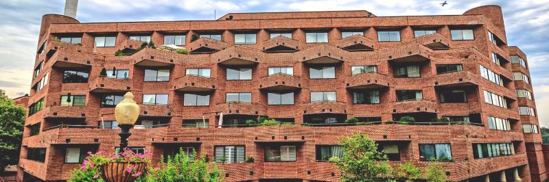 Condo For Sale At The Flour Mill in Washington DC