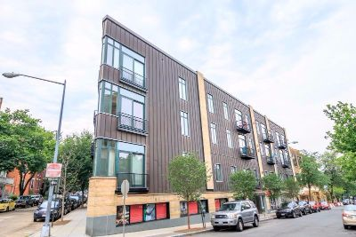 Kalorama Lofts for sale in Washington DC