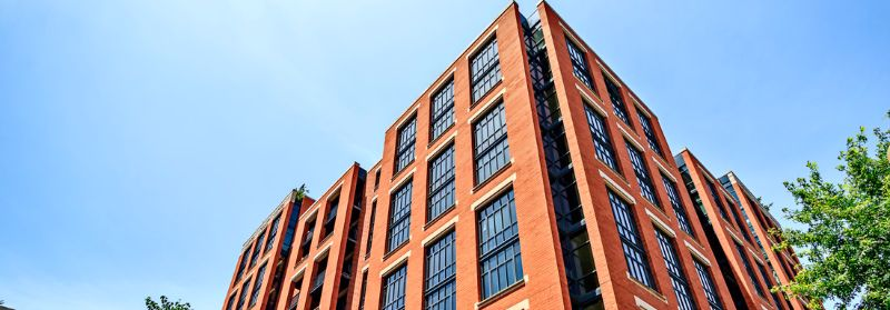 Landmark Lofts condos for sale in Washington DC