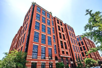 Luxury condos at Landmark Lofts in Washington DC for sale
