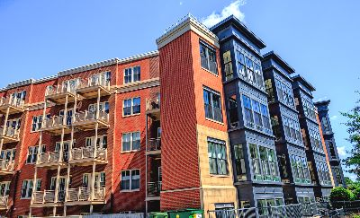 Logan Station condos for sale in Washington DC
