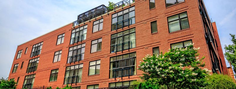 Condo For Sale at Lot 33 in Washington DC