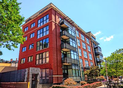 Condos for sale at Q14 in Washington DC