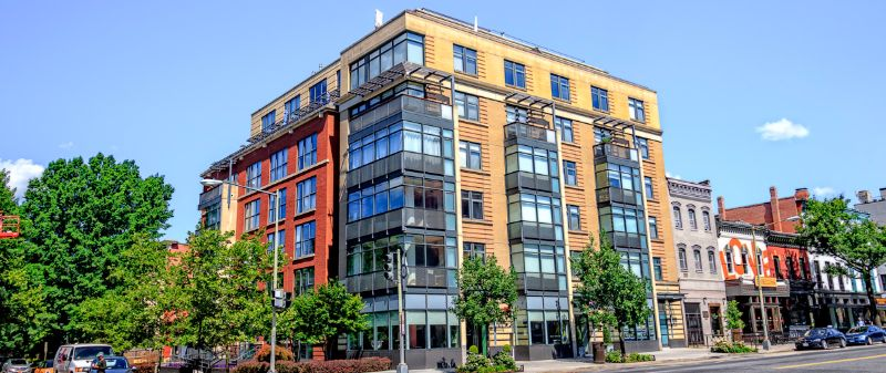 Q14 condos for sale in Washington DC