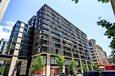 Luxury-condos-at-The-Residences-at-CC-in-Washington-DC-for sale