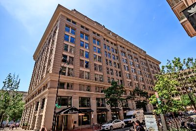 Condos for sale at Residences at Market Square in Washington DC