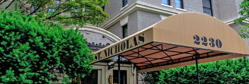 St. Nicholas in Washington DC Condos For Sale