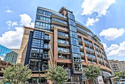 The Darcy Condos For Sale in Bethesda, MD