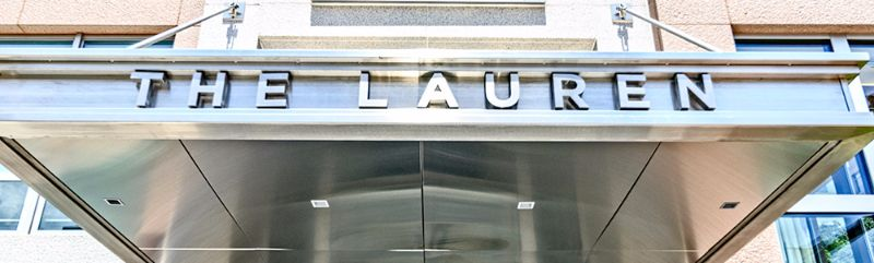 Luxury Condos For Sale at The Lauren in Bethesda, MD