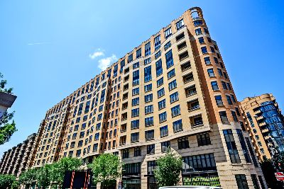 Condos for sale at The Sonata in Washington DC