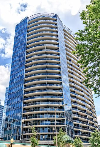 Turnberry Tower in Arlington, VA Condos For Sale