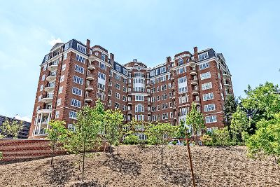 Wardman Towers Condos For Sale in Woodley Park Washington, DC