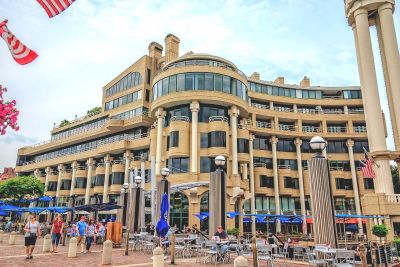 Washington Harbour Condos For Sale in Washington DC