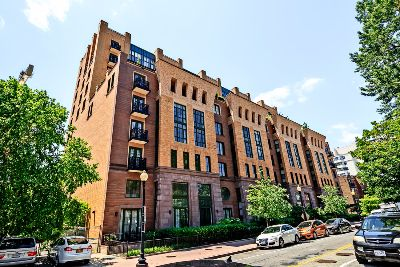 The Whitman condos for sale in Washington DC
