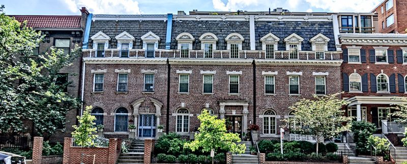 Condos For Sale At Woodley Wardman in Woodley Park Washington, DC